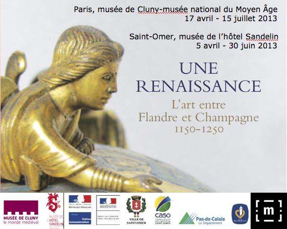 annonce expo Renaissance