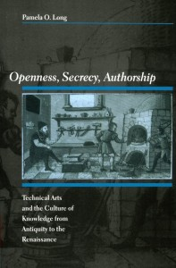 Openness-secrecy066