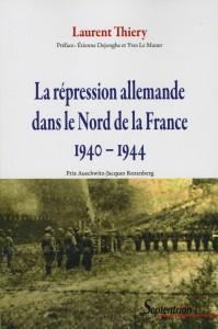 Repression-allemande